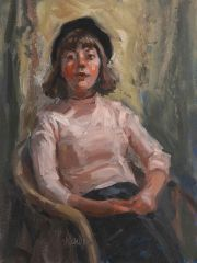 Monica Jonkergouw