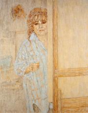 Maria de Ruiter de Witt, Zelfportret 2005
