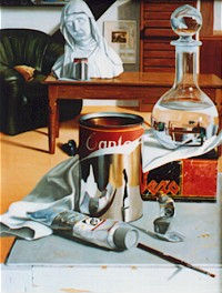 Canto 119, De Doolhof-4, 1993