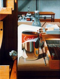 Canto 118, De Doolhof-3, 1993