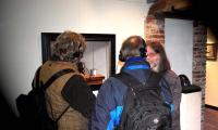 De Noordmannen vallen bij Tjamsweer museum binnen!