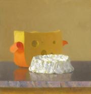 Ben Rikken, Camembert