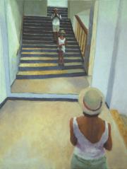 Marijke Snoek, Galleria Continua