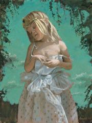 Kenne Gregoire, Prinsesje