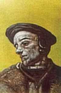 Een werk van Werner Tübke