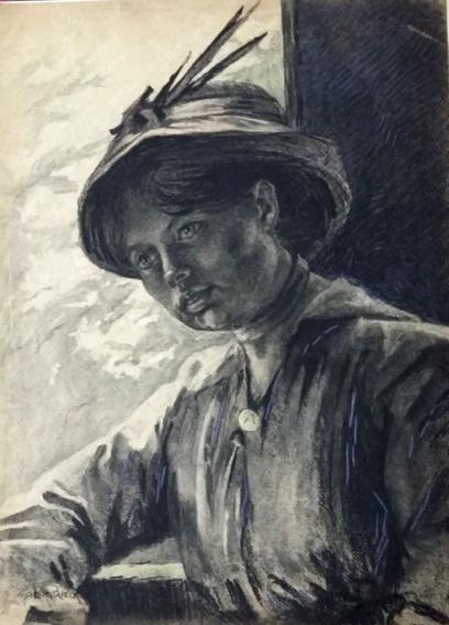 Gretha Pieck (1898-1920)