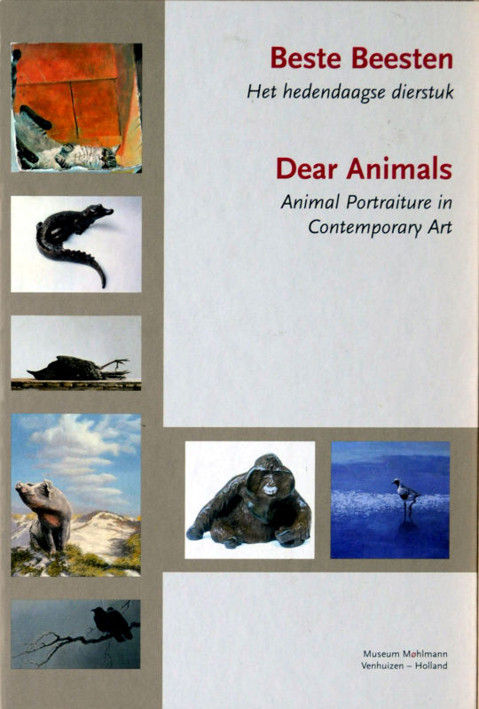 Beste Beesten / Dear Animals