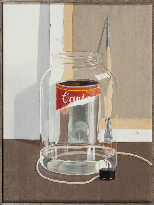 Rob Møhlmann - Canto 10, Een onderzoek-3 - 1982