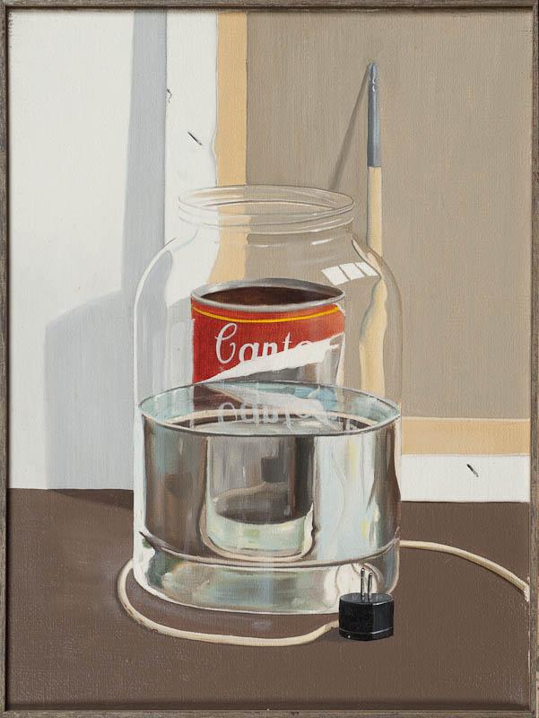 Rob Møhlmann - Canto 11, Een onderzoek-4 - 1982