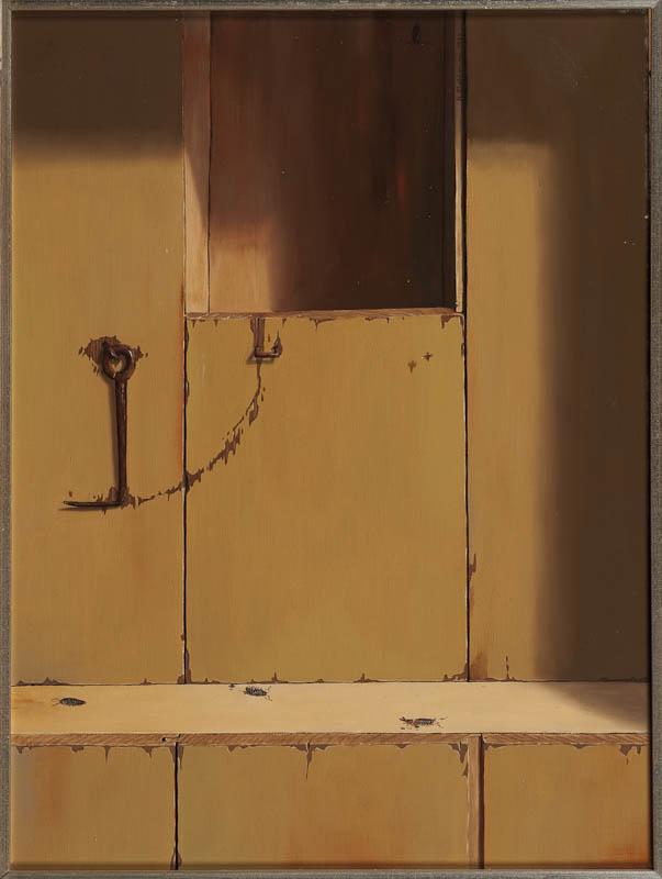 Rob Møhlmann - Canto 112, …en U zal de toegang ontzegd worden. - 1992