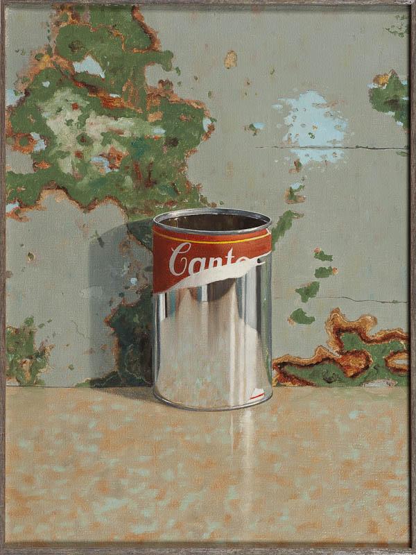 Rob Møhlmann - Canto 3, Een eerste portret - 1982