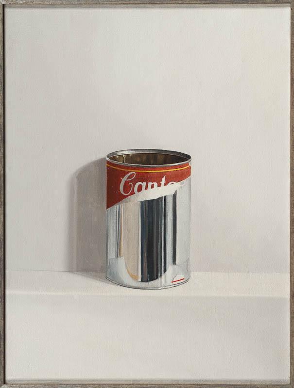 Rob Møhlmann - Canto 4, De witte rand - 1982