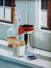 Canto 7: Een blik naar buiten, 1982