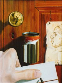 Canto 85: De vijfentachtigste stelling, 1989