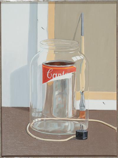 Rob Møhlmann - Canto 9, Een onderzoek-2 - 1982