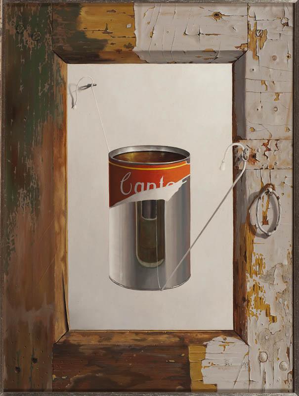 Rob Møhlmann - Canto 90, Tussen kunst en kunstje (niet aanraken a.u.b.) - 1990