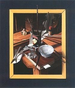 Framed-7, 1999