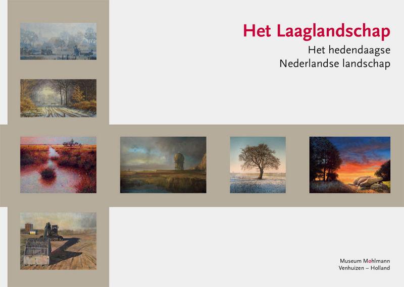 Het Laaglandschap – het hedendaagse Nederlandse landschap