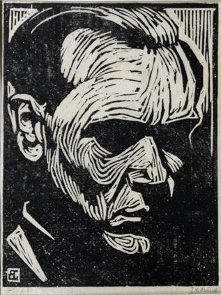 J.C. Busé (1891-1974)