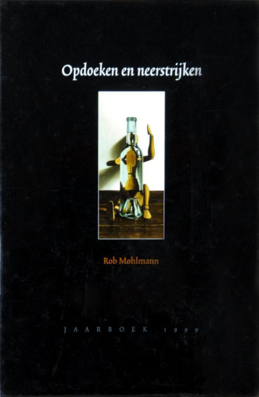 Rob Møhlmann, recent werk