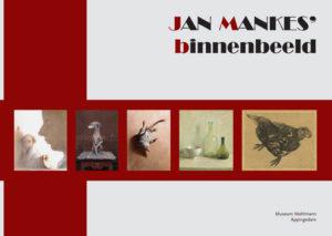 Jan Mankes' - Binnenbeeld - Museum Møhlmann