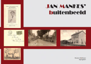 Jan Mankes' - Buitenbeeld - Museum Møhlmann