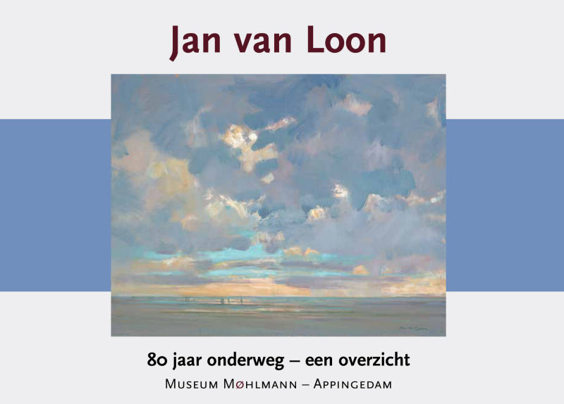 Jan van Loon – 80 jaar onderweg, een overzicht