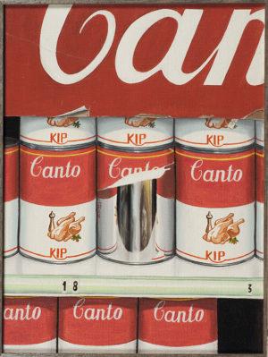 KE31, CANTO-001