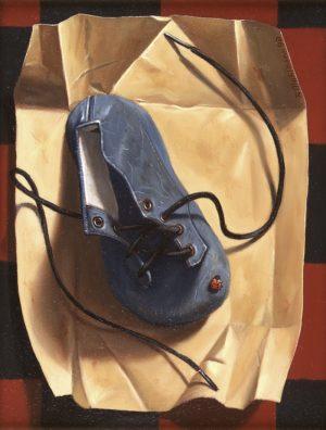 KK13, 'Wat heb ik nou aan mijn schoen'
