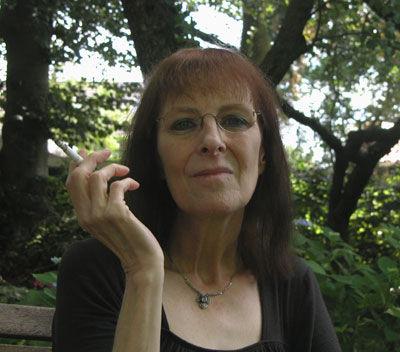 Laura - augustus 2009