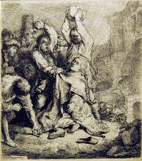 Met Rembrandt op Zolder