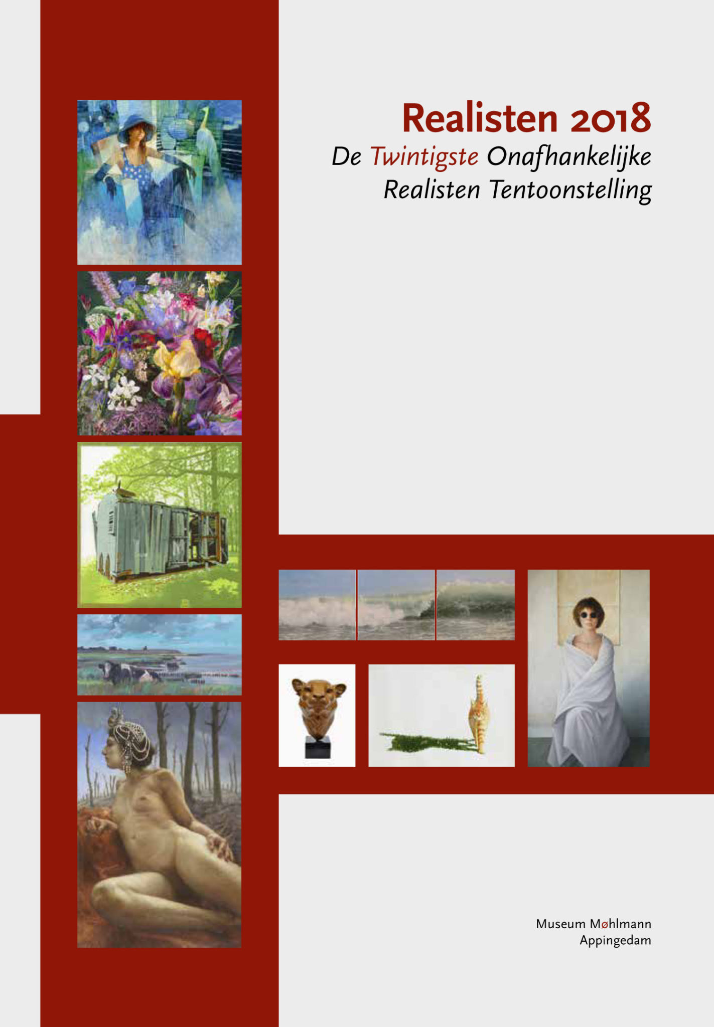 20e Onafhankelijke Realisten Tentoonstelling