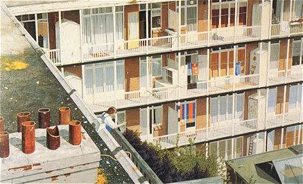 Perspectief, 1982