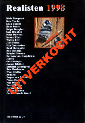 Realisten 1998 - 1e ORT - Museum Møhlmann