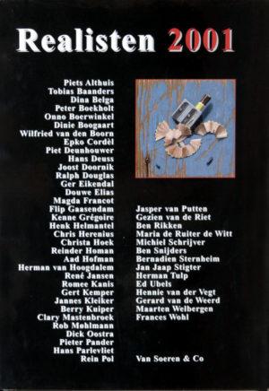 Realisten 2001 - 4e ORT - Museum Møhlmann