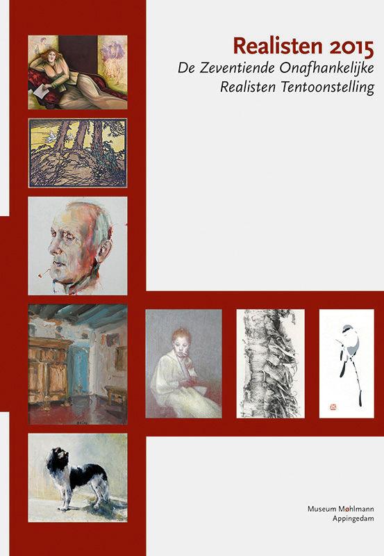 17e Onafhankelijke Realisten Tentoonstelling