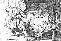 Rembrandt Potifar