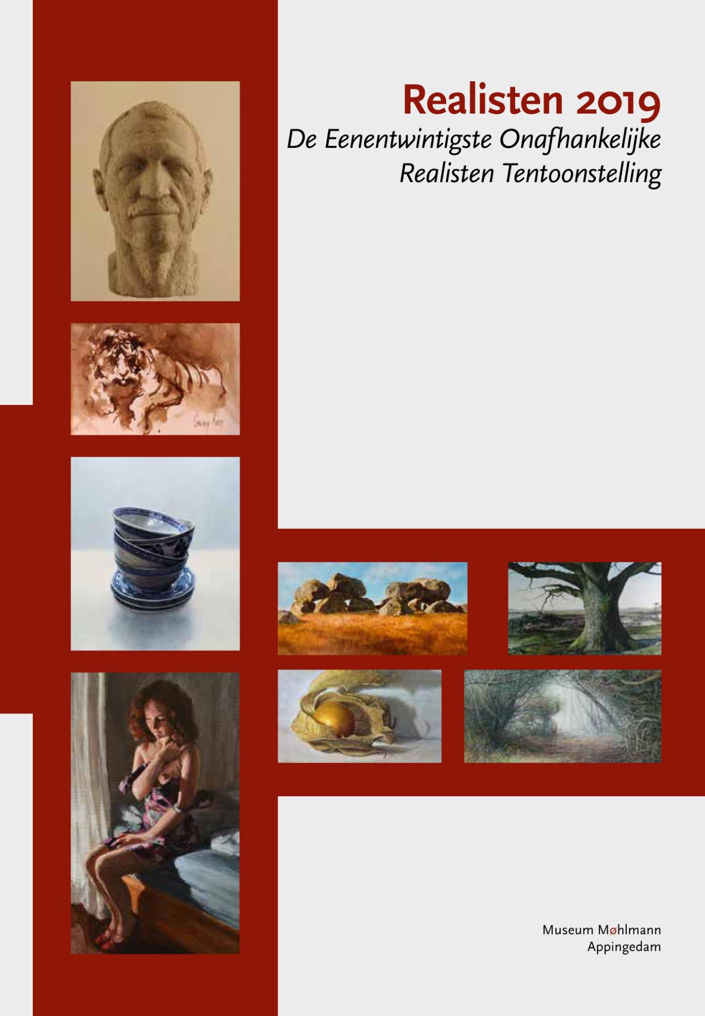 21e Onafhankelijke realisten Tentoonstelling