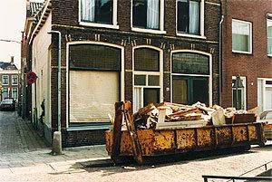 bouwval Hoorn